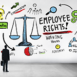 Compensation, Harassment and Discrimination Cases Brought Labor & Employment Law Changes