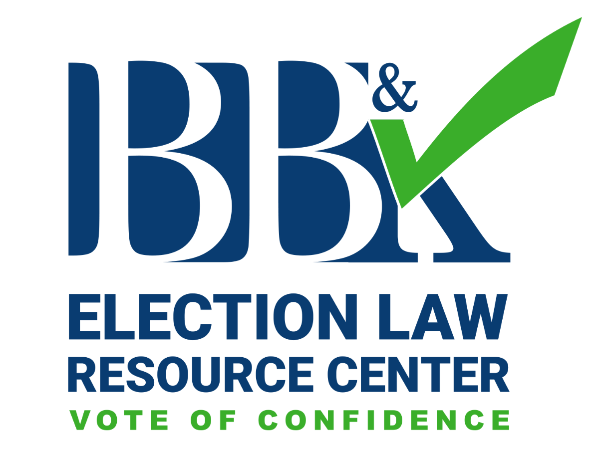 Election Law Resource Center