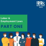 COVID-19 Laws Impacting California Employers
