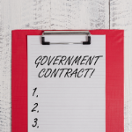 Taxpayer Actions Can be Used to Challenge Government Contracts Even After Contract Completion
