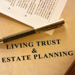 Living Trust or Probate?