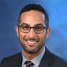 Public Finance Partner Lutfi Kharuf Recognized As One of San Diego's 40 Under 40