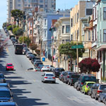 Municipalities May Not Grant Preferential Parking to Residents Based on Dwelling Type